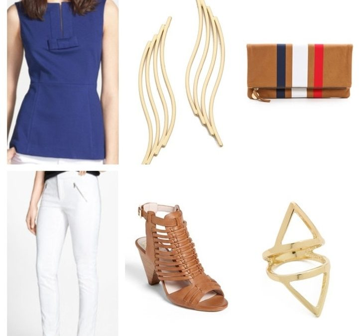 Create 4th Of July Looks That Speak Your Style