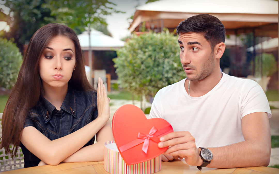 Why Women Need To Get Married Before Giving A Man Privileges Of Marriage