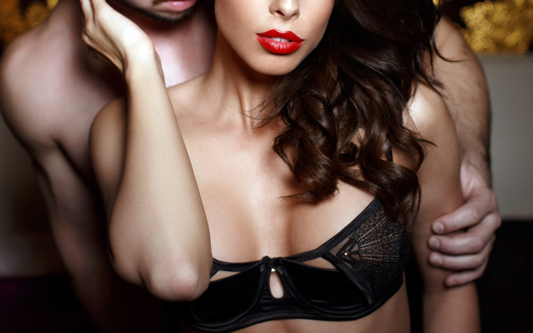 Why Women Can Have A Sense Of Powerlessness In Intimacy