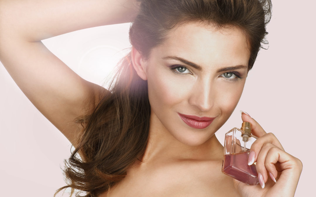 Which Perfume Scent Speaks To Your Beauty?
