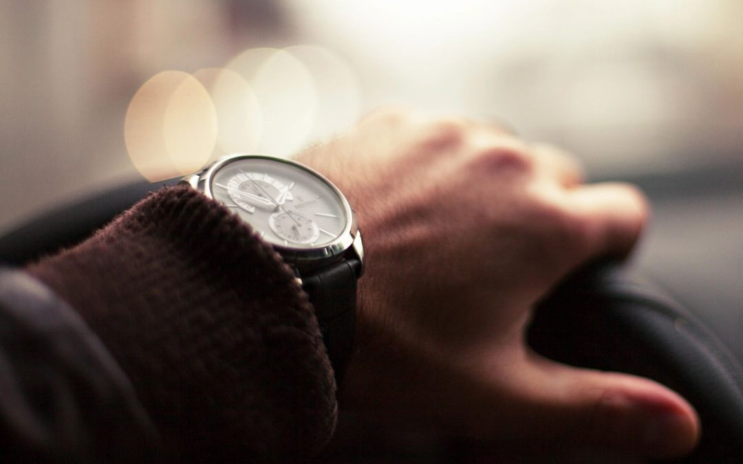 What Wearing A Watch Says About You