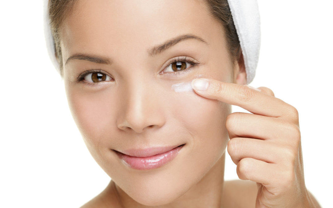 The Real Secret To Good Skin