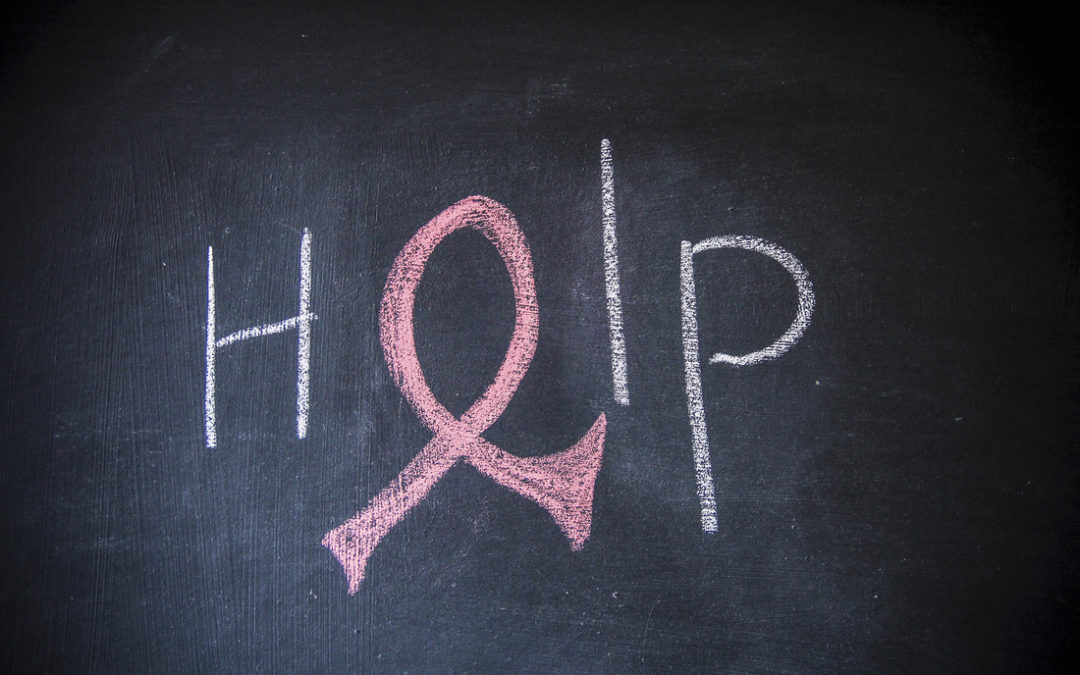 Curing Breast Cancer This Pink October