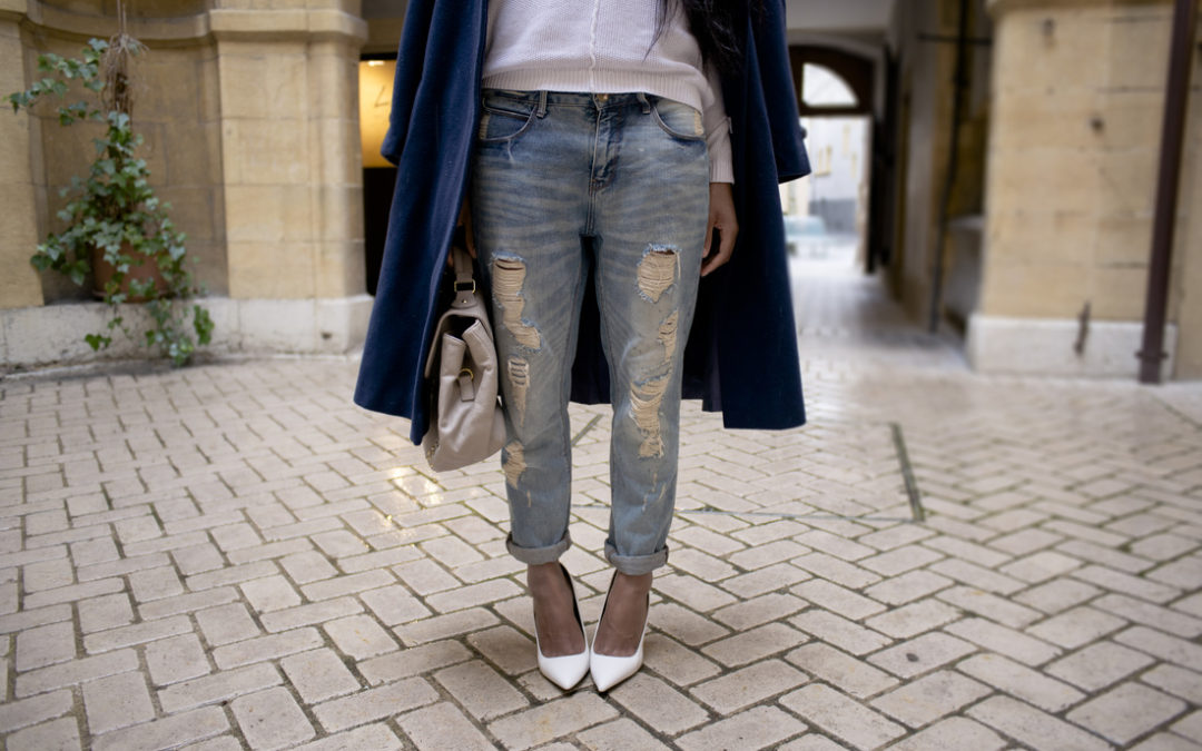Style Educator: Casually Chic