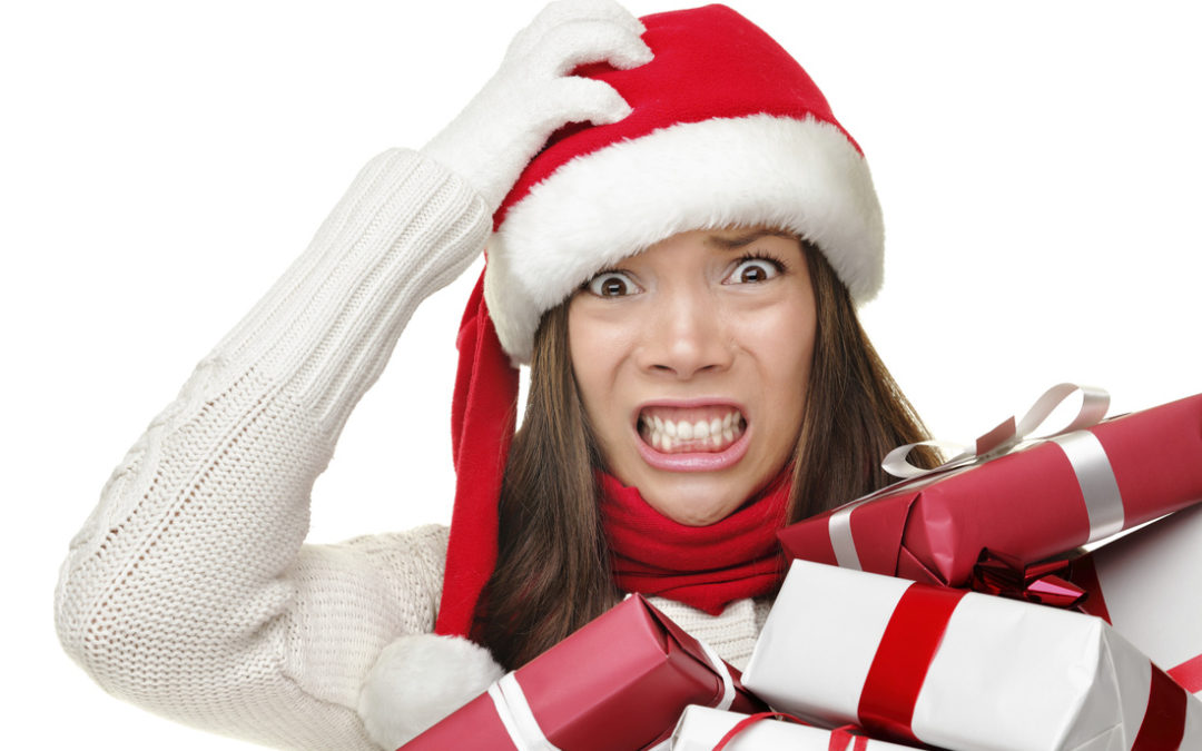 Why It's Hard For You To Shop For Other People For Christmas